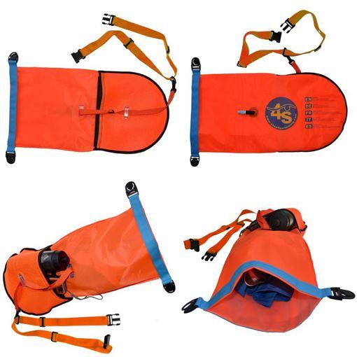 TNNN Safer Swim Dry Bag Mesh20